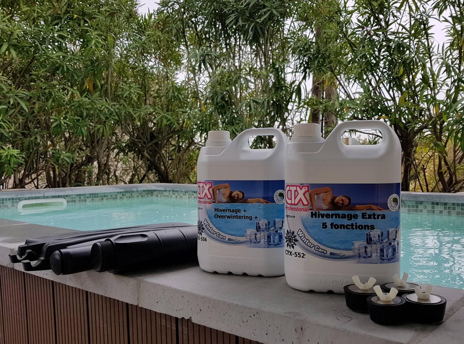 Robot Piscine Plan De Campagne pisciniste pour mise en service ou hivernage de piscine plan