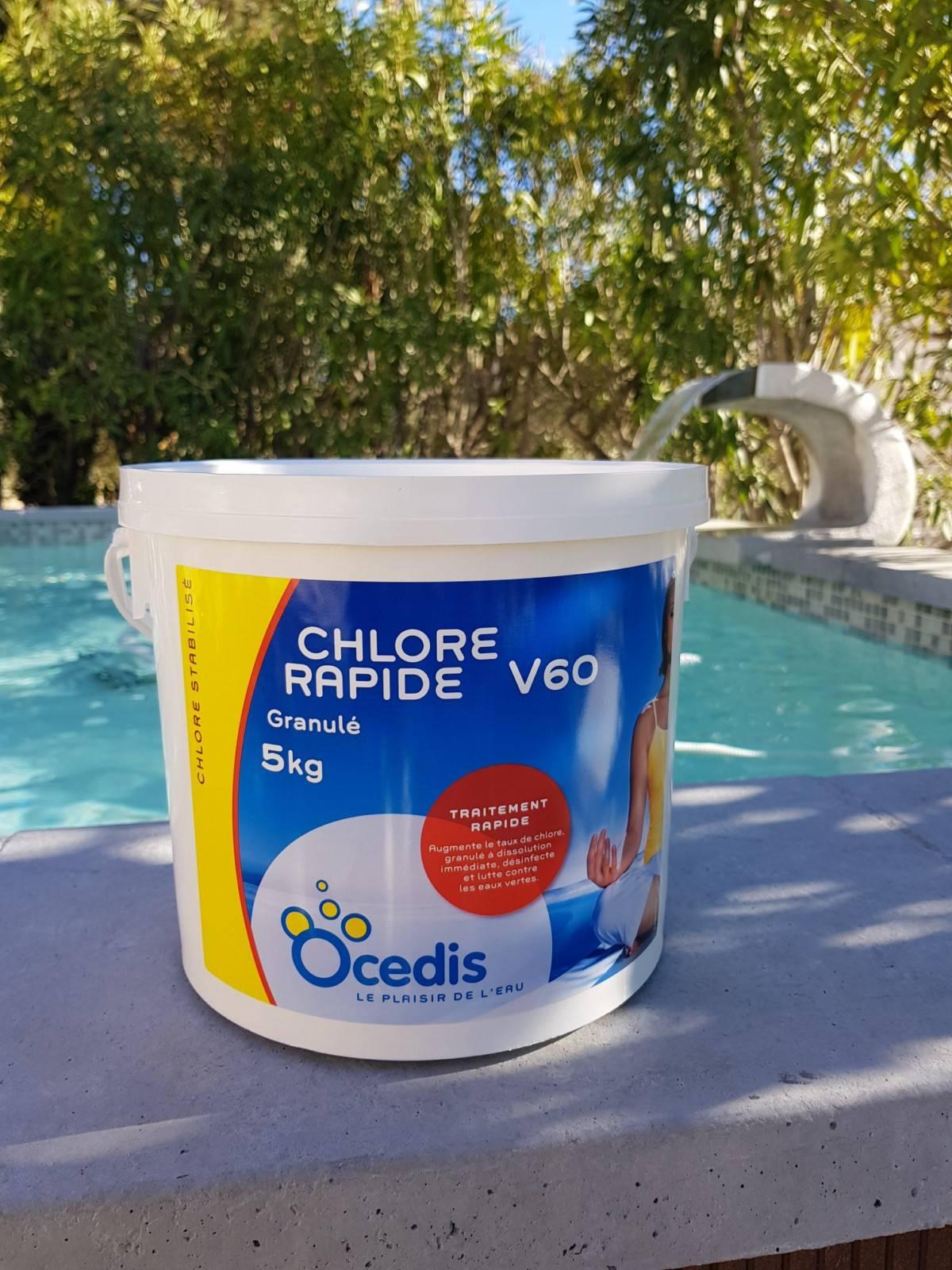 chlore rapide v60 ferre piscines