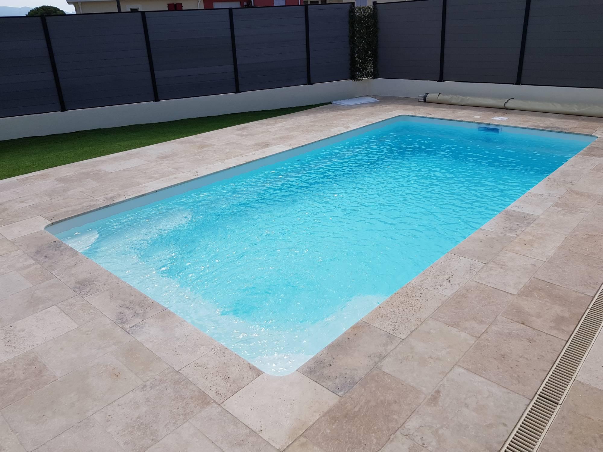 Construction de piscine allauch et marseille ferr piscines - Salon de la piscine marseille ...