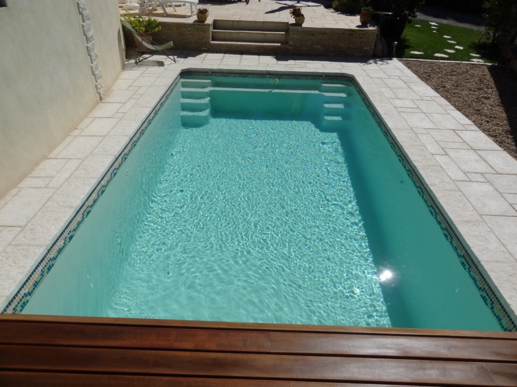 Achat piscine for Une piscine