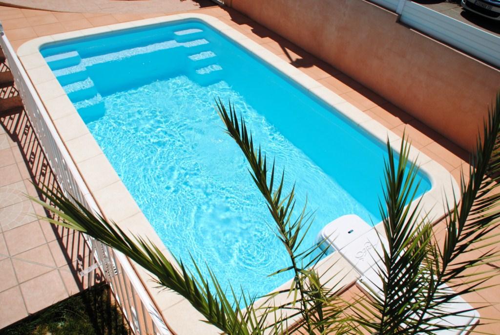 Construction de piscine allauch et marseille ferre - Prix piscine beton 6x3 ...