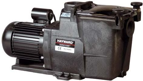 Pompe Super Pump Hayward