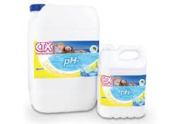 PH- 20 L pour eau de piscine FERRE PISCINES ALLAUCH