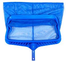 EPUISETTE de fond pour nettoyer la piscine
