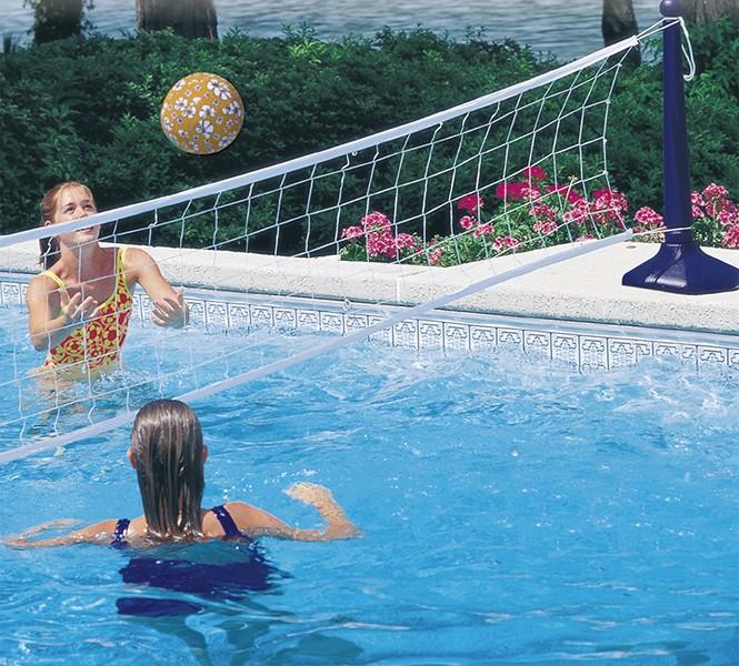 Volley ball g ant kerlis le magasin constructeur de for Aspirateur piscine hors sol geant casino