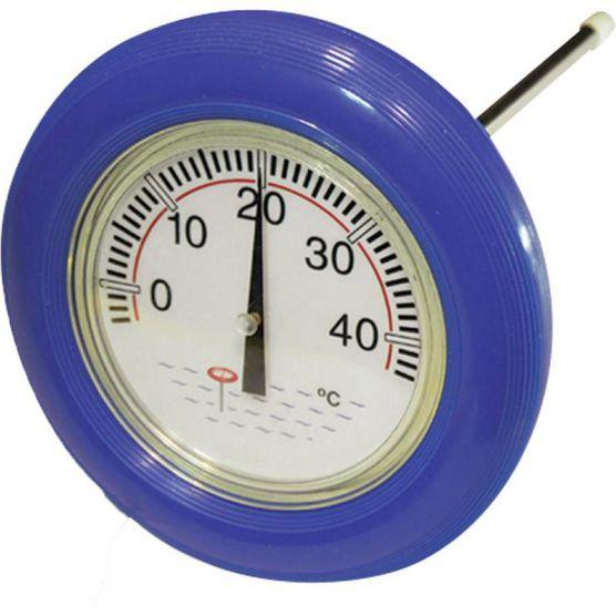 thermomètre bouée Ferré Piscines Allauch