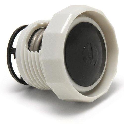 valve de décompression- ferre piscines