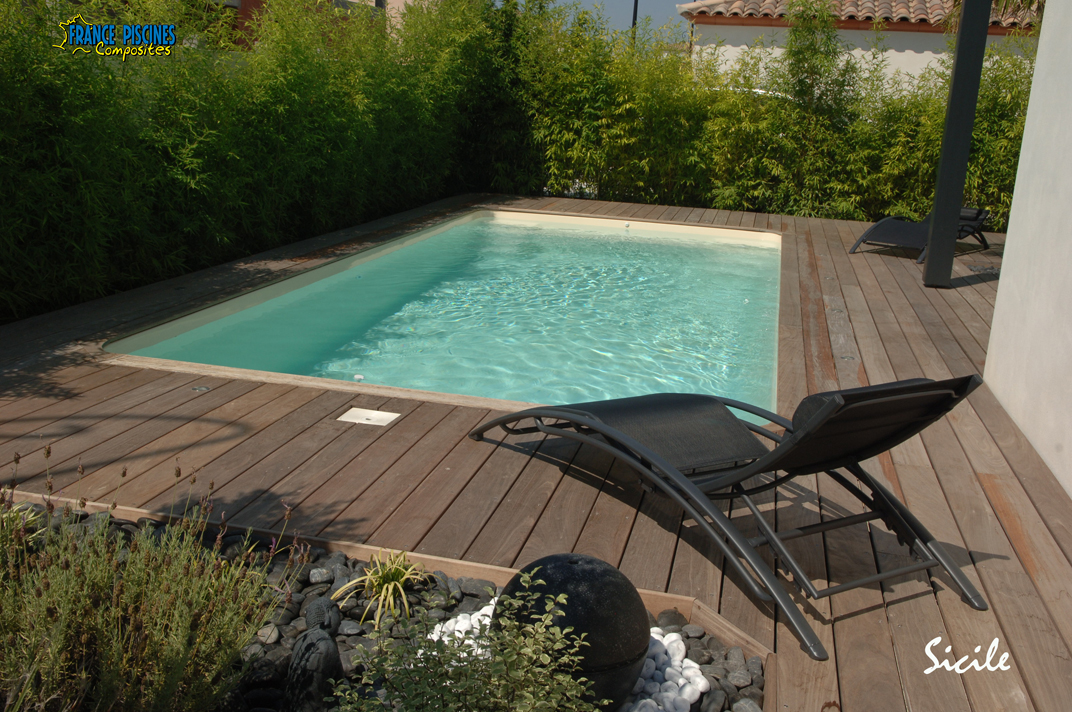 France piscines composites forum for Provence piscine polyester