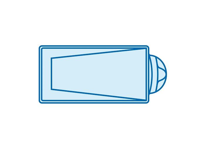 Piscine modèle CAPRI Ferré piscines 13