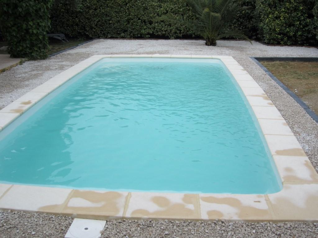 Coque Pluton Harmony piscines réalisation Ferré Piscines Allauch