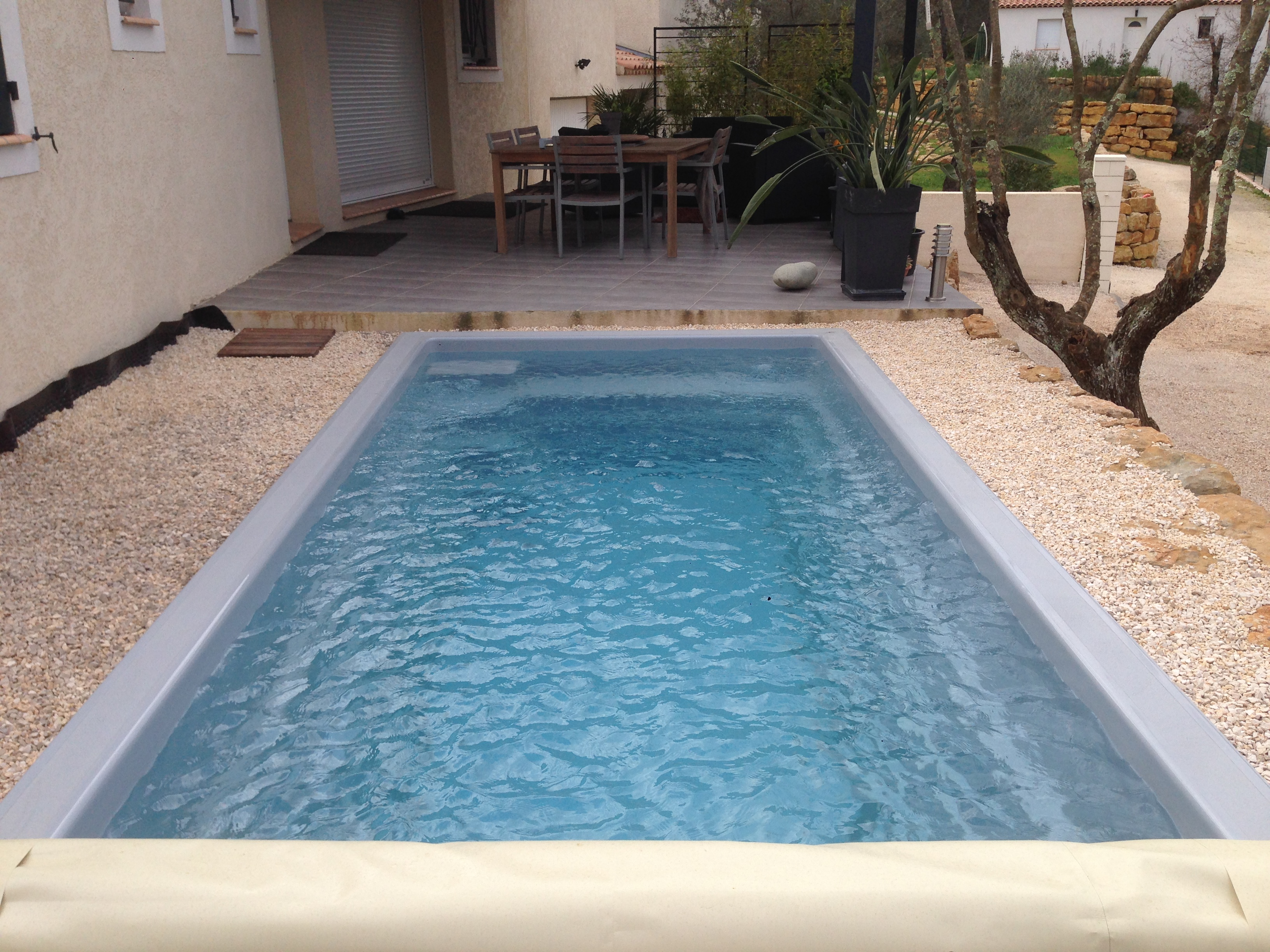 renovation piscine coque polyester peypin constructeur of