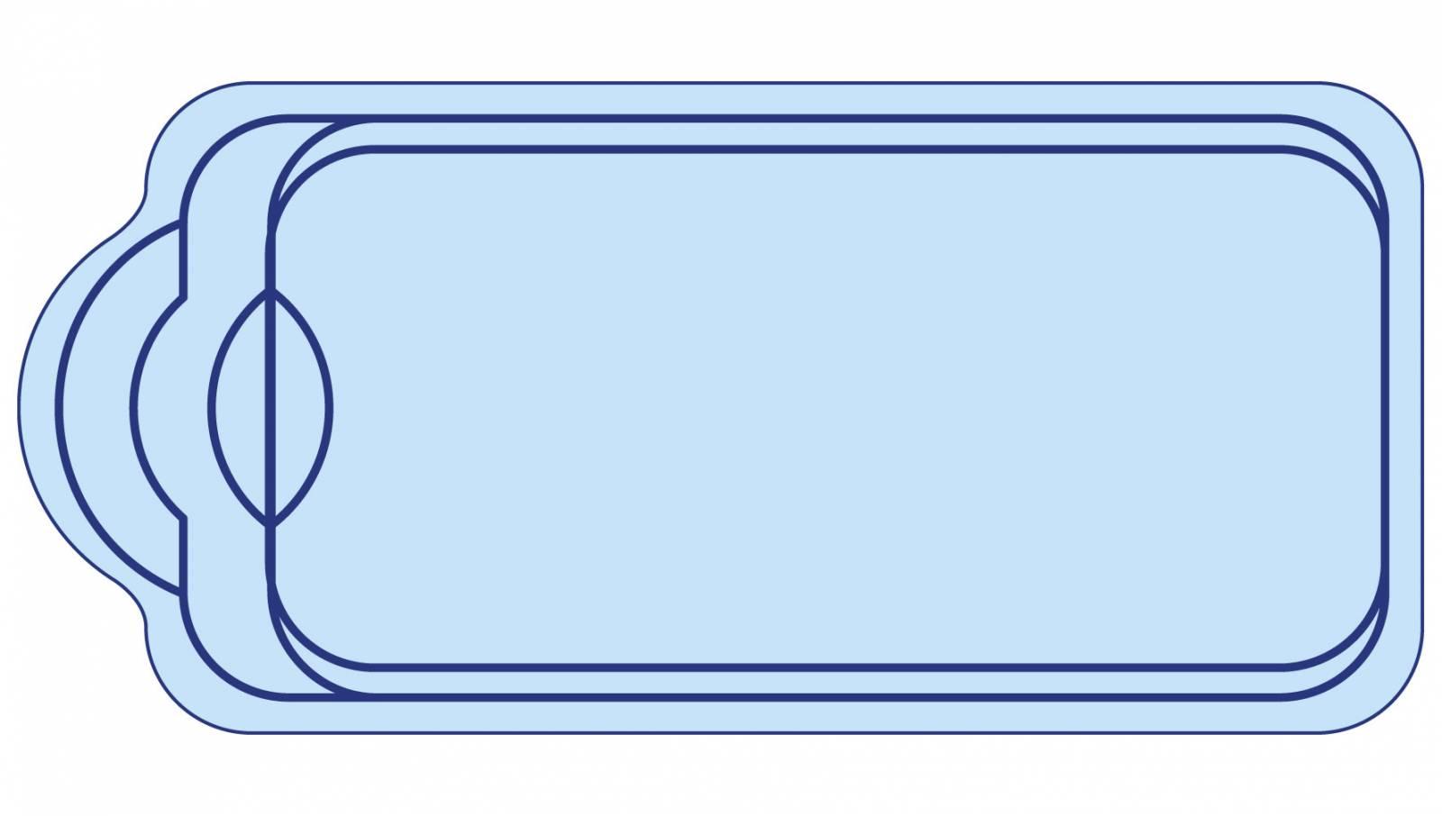 Constructeur de piscine en coque polyester marseille for Constructeur piscine coque