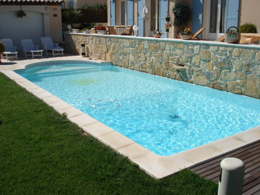 Renovation piscine liner pvc arm marseille 13013 for Piscine beton ou coque