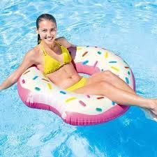 donut Intex- Ferré Piscines 13