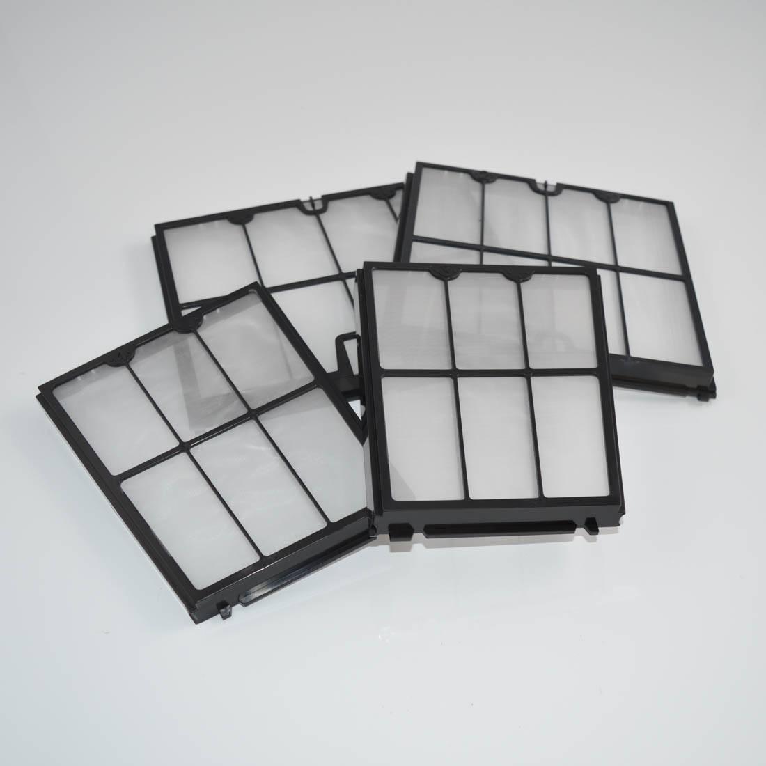 Lot de 4 cartouches de filtration de printemps Dolphin S200/300