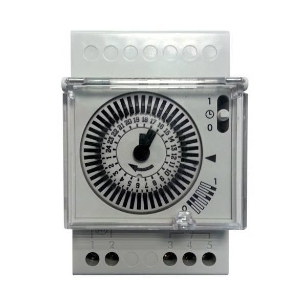 Horloge Talento 111 Grasslin modulaire journaliere ferre piscines