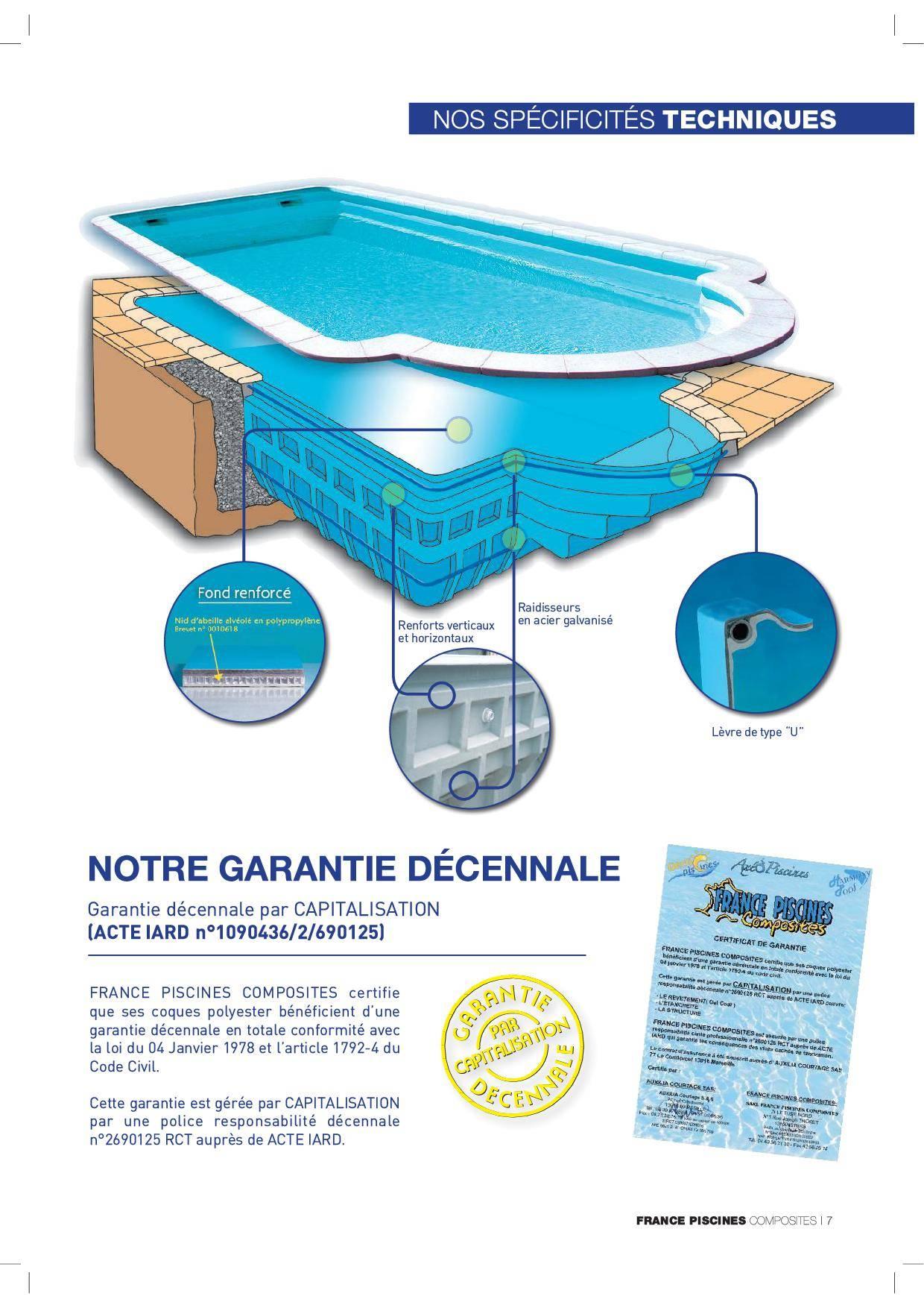 Robot Piscine Plan De Campagne rénovation de piscine avec motifs ou frises plan de campagne