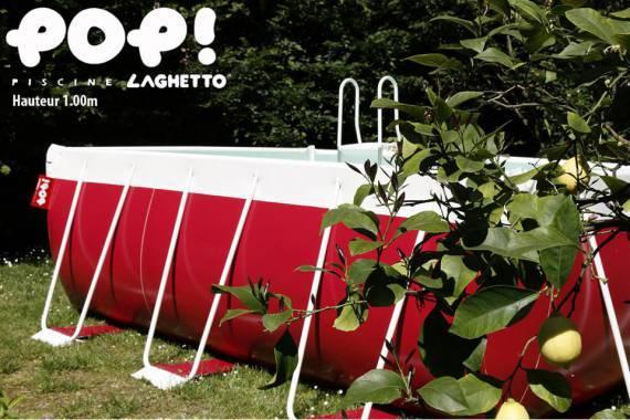 Ferré piscines- Laghetto