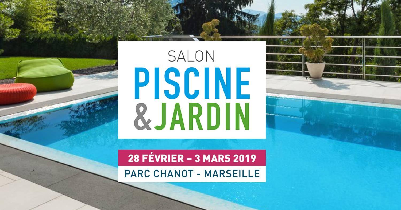Le salon de la piscine et jardin 2019 marseille ferre piscines - Salon de la piscine marseille ...
