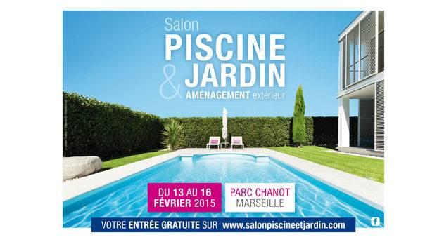 ferre piscines Salon piscine et jardin 2018