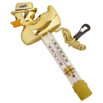 Thermomètre Duckies Métallic KERLIS- Ferré Piscines 13