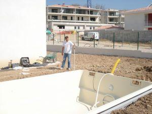 Ferré piscines Allauch 13