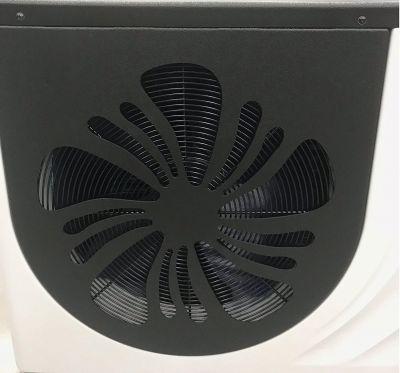 Pompe à Chaleur VégaPAC réversible chaud/froid de 35 à 75m3