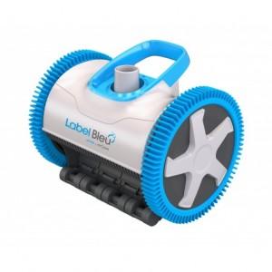 Robot hydraulique Victor disponible chez Ferré Piscines à Allauch
