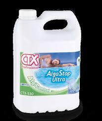 Produit anti algues ALGA STOP CTX FERRE PISCINES ALLAUCH