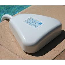 Alarme pour la sécurité des piscines AQUALARM