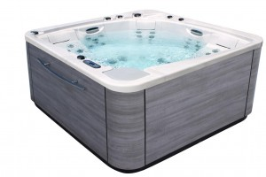 spa portable atlantida 70 ferr piscines. Black Bedroom Furniture Sets. Home Design Ideas