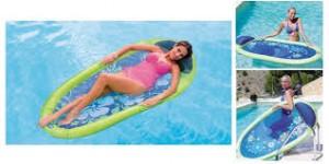 Matelas de piscine SPRING FLOAT FERRE PISCINES ALLAUCH