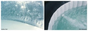 Spa gonflable INTEX PureSpa jets   bulles   écostérilisation- Ferré Piscines Allauch