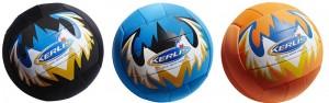 Ballon de volley en Néoprène Sport KERLIS- Ferré Piscines Allauch