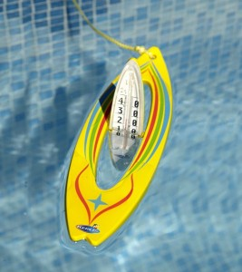Thermomètre Surf Pivot KERLIS- ferré piscines à allauch