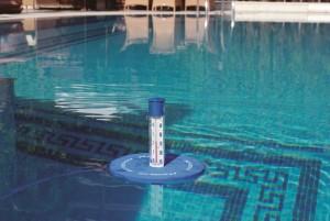 Thermomètre KERLIS- ferré piscine allauch