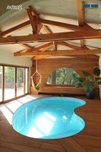 Piscine modèle antilles Ferré piscines 13