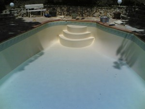 changement liner-ferré piscines