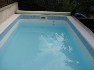 Remplacement du liner de piscine allauch marseille et for Prix changement liner waterair